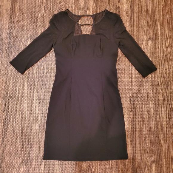 Guess Dresses & Skirts - Black Guess Dress